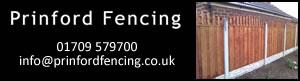 Prinford Fencing
